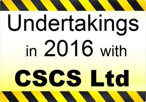 Undertakings juka with cscs