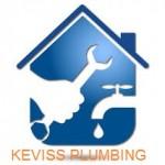 keviss plumbing logo juka