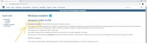Инструкция по DaVinci Resolve 16: установка минимальных системных требований: Шаг 6 - скачатьPostgreSQL (12.4) installation for Windows x86-64