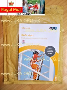 CSCS SAFE START HEALTH SAFETY ENVIRONMENT HANDBOOK GE707 RUSSIAN PAPER BOOK (8)