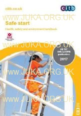 CSCS BOOK SET PDF: HS&E TEST  FOR OPERATIVES AND SPECIALISTS GT 100 & SAFE START GE 707 - 2017 (RUSSIAN CSCS BOOK - PDF)